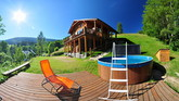 Accomodation - hotels, pension, privat